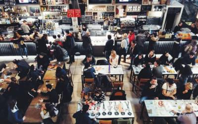 Mercato Centrale di Firenze: chilometro zero e tradizione italiana