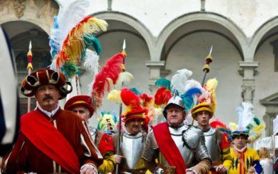 Gli eventi di marzo a Firenze: tradizioni, arte e gusto